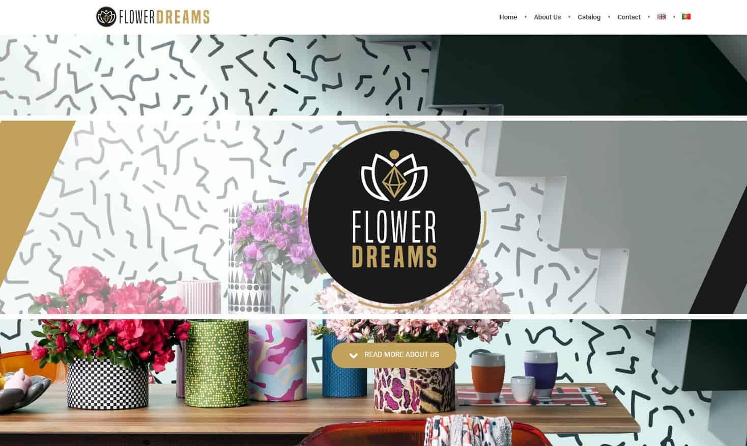 Flowerdreams.pt